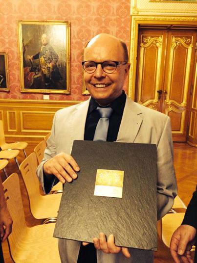 Schauspielerpreis Grimm Festspiele Hanau 2014