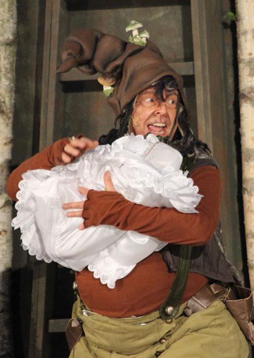 RUMPELSTILZCHEN Grimm Festspiele Hanau 2015