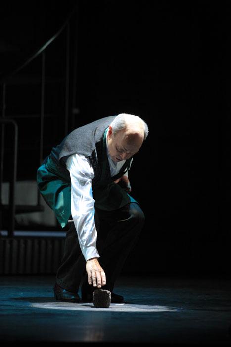 CABARET Vereinigte Bühnen Bozen 2009